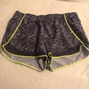 SO Lined Running Shorts